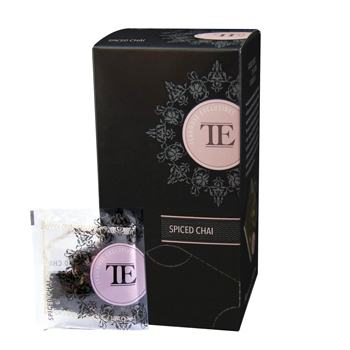 TE Luxury Spiced Chai 15 Bags á 3,5 g